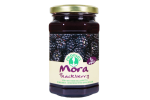 PROBIOS BLACKBERRY MARMALADE 330G WITHOUT ADDED SUGAR