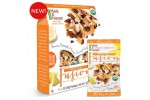 Organic Dried Fruit Tropical Fusion 5 Packages 28 g Each