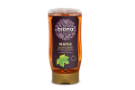 BIONA MAPLE & AGAVE SYRUP 350gr