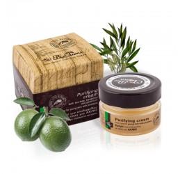 BioAroma 24h Moisturizing Face Cream for Acne 40ml