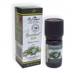 BioAroma 100% Pure Essential Oil Citronella 5ml