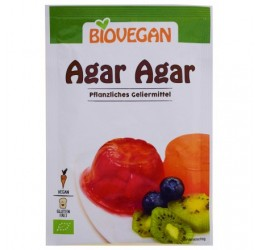 Biovegan Agar Agar 30g (the alternative vegan option of Gelatine)