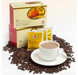 Maca Vita Café (20 sachets x 21 g)