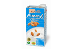 EcoMil Almond milk with agave and calcium 1L