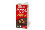 EcoMil Almond Milk with Agave and Cocoa 1L