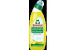 FROSCH Citrus WC cleaner (lemon)