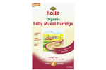HOLLE Organic Baby Muesli Porridge 250gr (6 months+)