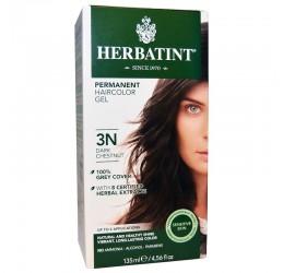 Herbatint Haircolor 3N Dark Chestnut 135ml
