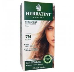 Herbatint Haircolor 7N Blonde 135ml