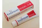 KINGFISHER FENNEL TOOTHPASTE FLORIDE 100ML