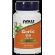 Now Garlic Oil 1500 mg 250 Softgels