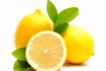 Organic Lemons 500g (variable price)