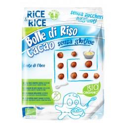 PROBIOS COCOA RICE BALLS 150GR