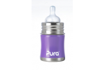 Pura Kiki® Infant Bottle 150ml BPA AND PLASTIC FREE