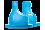Pura Kiki® 2 per box XL Sipper Spouts for 6 month +