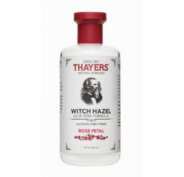 Thayers Rose Petal Witch Hazel Alc-Free Toner 355ml