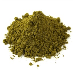 GREEN FOODS Hemp Protein Powder 400GR