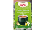 YOGI TEA Green Jasmin Tea 30.6 gr. 17 teabags